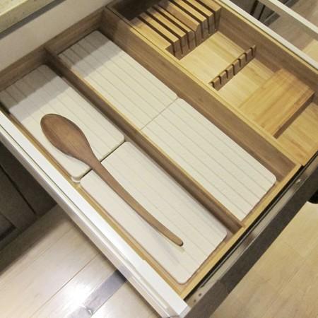 【MBM】萬用吸水珪藻土巧拼板(1盒2入)