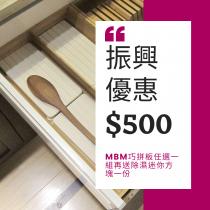 【MBM振興方案】萬用吸水珪藻土巧拼板(2入/3入/4入任選)再送迷你方塊1盒